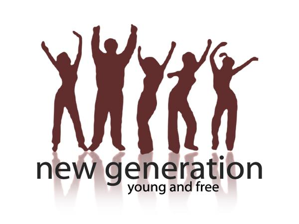 The new generation guest f raushawn lm preston author for New generation